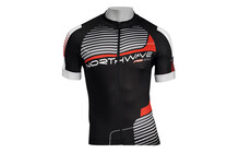 Northwave Speed tricot zwart